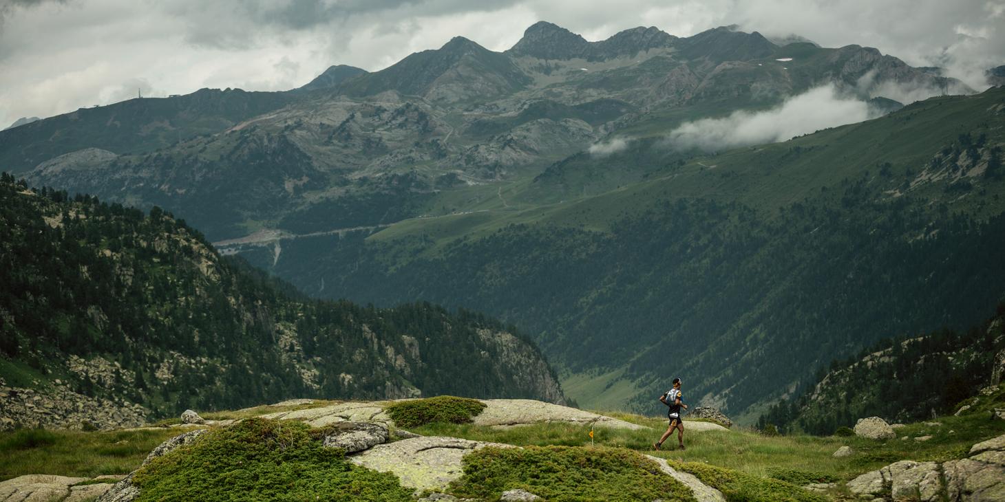 Buff® Epic Trail. ©Jordi Saragossa