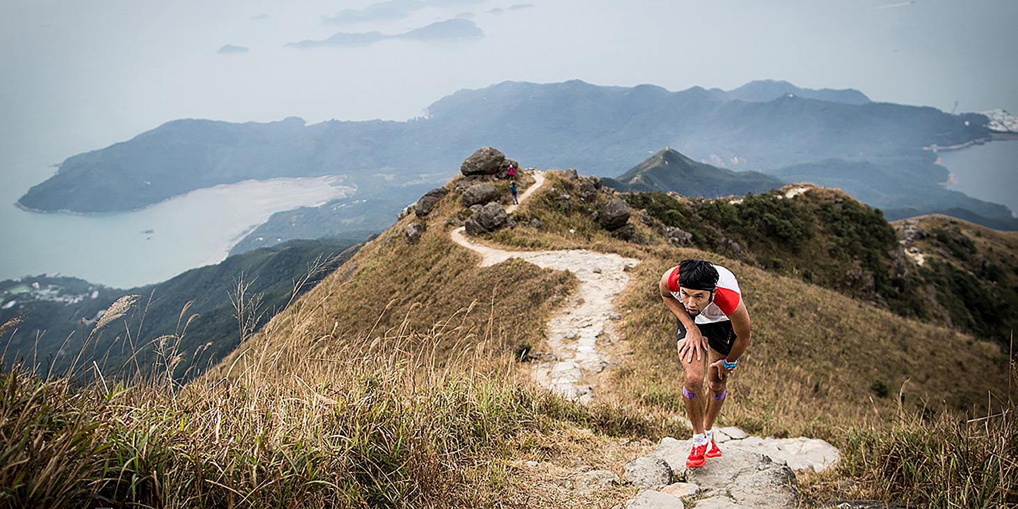 Dai Matsumoto, Japan, 2016 Asian Championships, Hong Kong. ©Sho Fujimaki