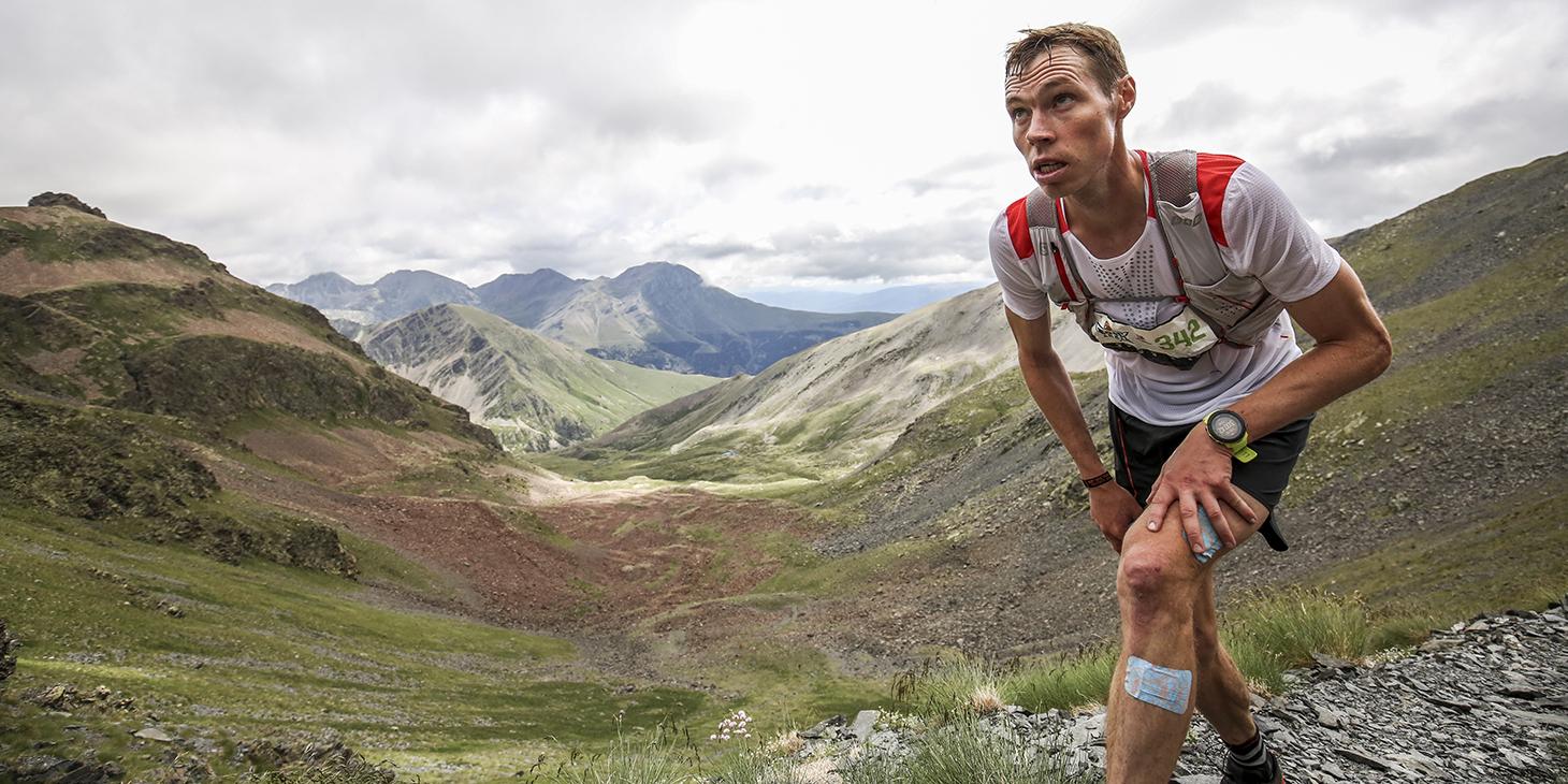Tom Owens (GBR), 2nd Buff Epic Trail 42K. ©iancorless.com