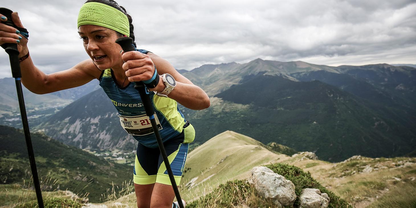 2016 Skyrunning World Championships, Spain. © iancorless.com
