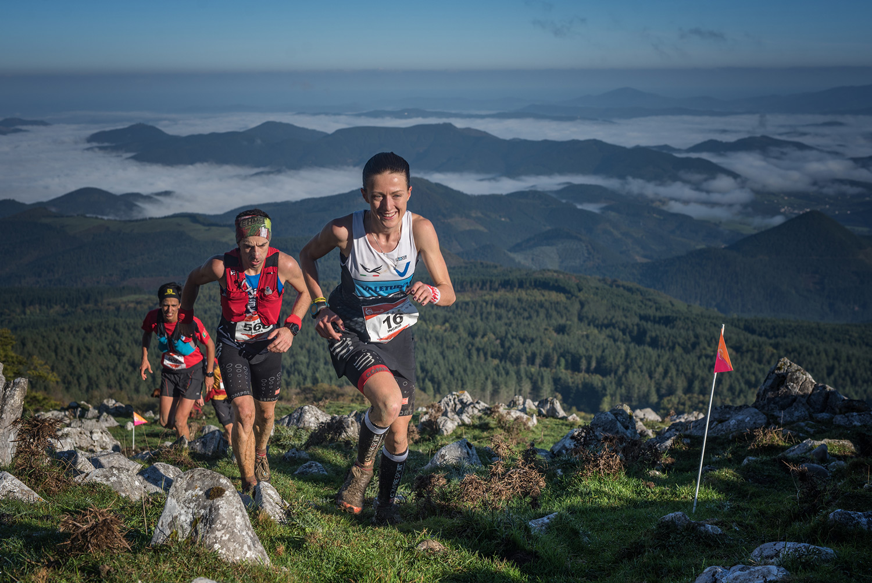 Winner and new record holder, Ingrid Mutter takes the gold. @Jacek-Daneka